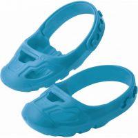 BIG Ochranné návleky na botičky modré