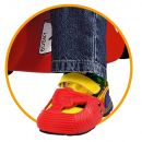 Big Ochranné návleky na botičky velikost 21-28 3