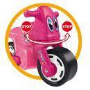 Big Odrážedlo motocykl růžový 3