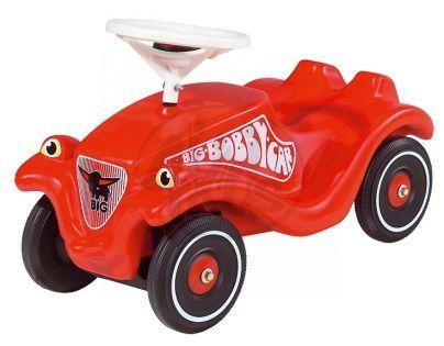 Big Bobby Car Classic červené