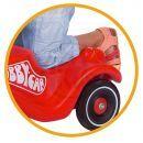 Big Bobby Car Classic červené 2