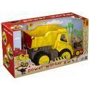 Big Power Stavební stroj nákladní auto 33 cm 4