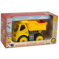 Big Power Worker Mini Sklápěčka 16,5cm 4