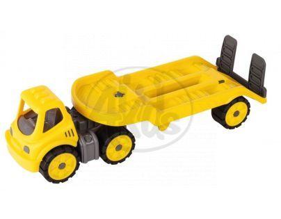 Big Power Worker Mini Transporter 41 cm