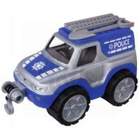 Big Power Worker Offroad Policie 37,5 cm