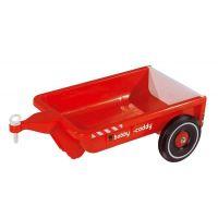 Big Přívěsný vozík Caddy Big Bobby 2