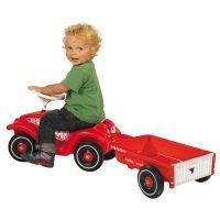 Big Přívěsný vozík Caddy Big Bobby 4