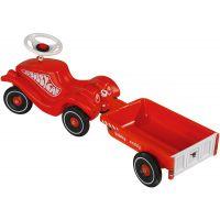 Big Přívěsný vozík Caddy Big Bobby 5