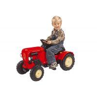 Big Šlapací traktor Porsche Diesel Junior 2