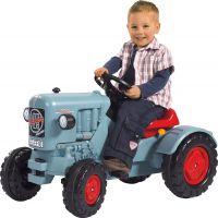 Big Traktor Eicher Diesel ED 16 šlapací 2