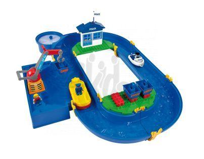 Big Waterplay Nákladní přístav