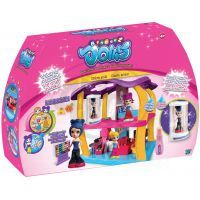 EPLine EP01133 - Bindeez Dolls sada domeček