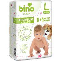 Bino Baby Podložka L 90 x 60 cm 5+1 zdarma