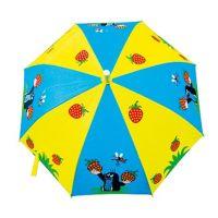 Bino 13755 - Deštník - Krtek