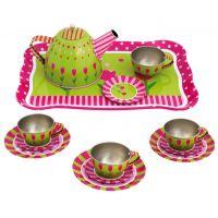 Bino 83388 - Dětský čajový set