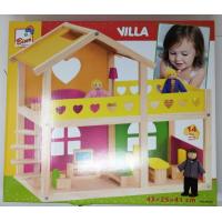 Bino Domček pre bábiky 2