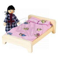 Bino Domeček pro panenky s vybavením 4