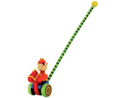 Bino 81688 - Jezdík opička