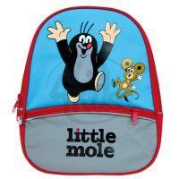 Bino 13768 - Malý batoh s Krtkem