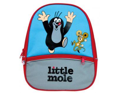 Bino 13768 Malý batoh s Krtkem
