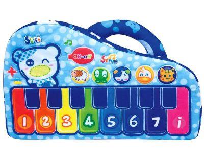 Bino 88602 - Moje první piano