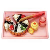 Bino 83413 - Narozeninový dort