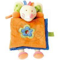 Bino 86461 - První knížka pro miminka – slon
