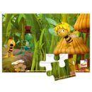 Bino Puzzle v krabičce Včelka Mája 12 dílků 3