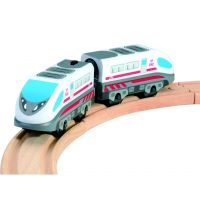 Bino Rychlostní vlak na baterie