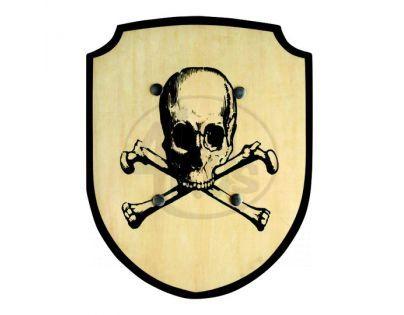 Bino Štít pirátský