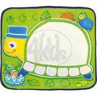 Bino 88603 - Vodní kreslení Želva