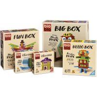 Bioblo Big Box 340 dílků - Poškozený obal  5