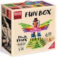 Bioblo Fun Box 200 dílků
