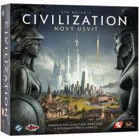 Black Fire Civilizace Nový úsvit