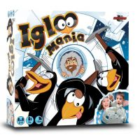 Black Fire Igloo Mania