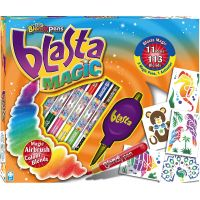 Blendy pens Blasta Deluxe Magic