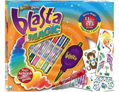 Blendy pens Blasta Deluxe Magic