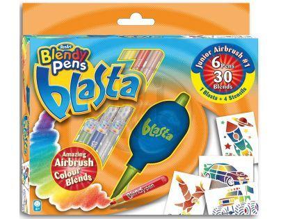 Blendy pens Blasta Junior Airbrush 1