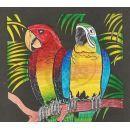 Blendy pens Colouring Book Wildlife 3