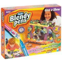 Blendy pens Give A Show Theatre