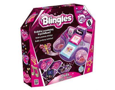 Blingles Studio
