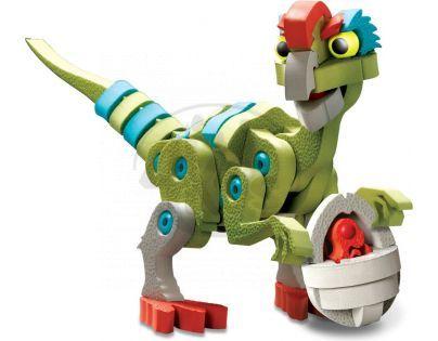 Bloco Dinosaurus Oviraptor