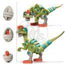 Bloco Dinosaurus Oviraptor 3