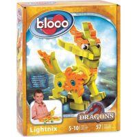 Bloco Dráček Lightnix