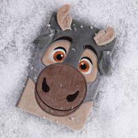 Epee Merch Zápisník A5 Premium Frozen Sven