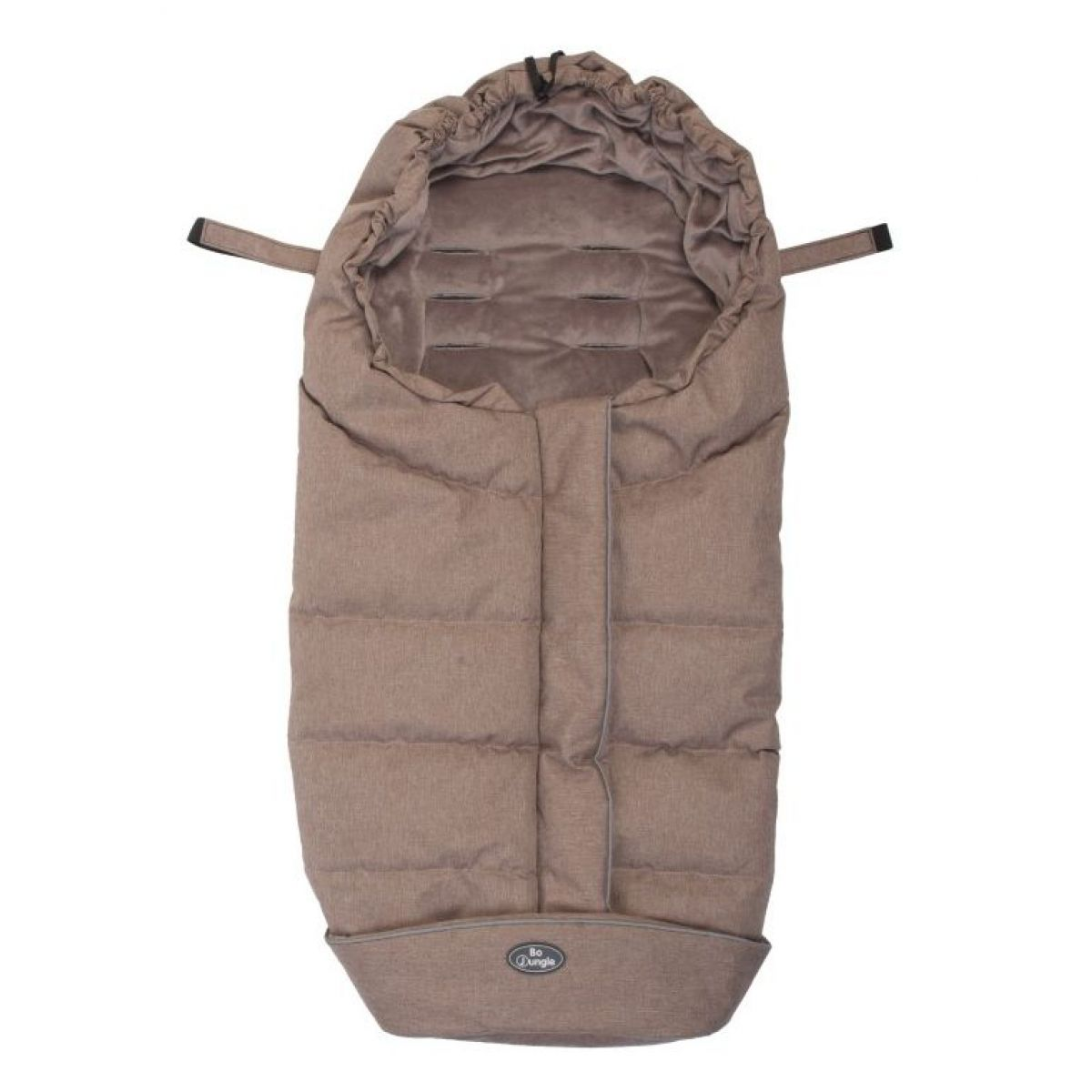 Bo Jungle fusak B-Thermo Taupe