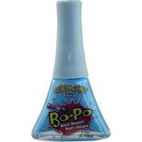 EP Line Bo-Po Lak na nehty Světle modrá