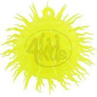 Bodlinka 20 cm - Žlutá