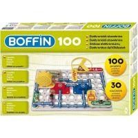 Boffin 100 Elektronická stavebnica