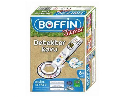 Boffin Junior - Detektor kovu